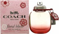 Coach Floral Blush Eau de Parfum 1.7oz (50ml) Spray