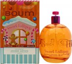 Jeanne Arthes Boum Sweet Lollipop Eau de Parfum 100ml Spray