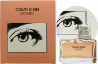 Calvin Klein Woman Intense Eau de Parfum 50 ml Spray