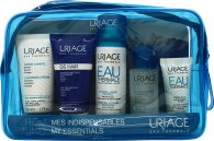 Uriage Eau Thermale Gift Set 5 Pieces