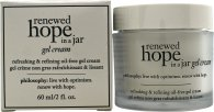 Philosophy Renewed Hope In A Jar Refreshing And Refining Gel Cream 60ml