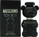 Moschino Toy Boy Eau de Parfum 1.0oz (30ml) Spray
