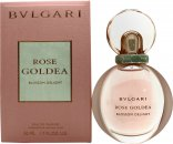 Bvlgari Rose Goldea Blossom Delight Eau de Parfum 50ml Spray