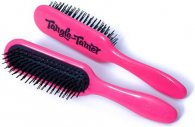 Denman Tangle Tamer Brush D90 - Pink
