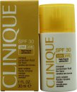 Clinique Mineral Sunscreen Fluid For Face SPF30 1.0oz (30ml)