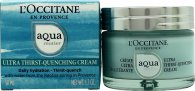 L'Occitane Aqua Réotier Ultra Thirst-Quenching Cream 50ml