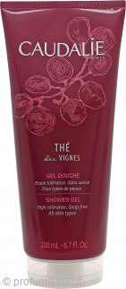 Caudalie The Des Vignes Shower Gel 200ml