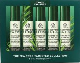 The Body Shop Tea Tree Targeted Gel 5 x 2.5ml