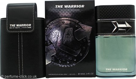 Armaf The Warrior Eau de Toilette 100ml Spray