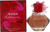 Mango Delirium Eau de Toilette 60ml Spray