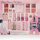 Q-KI Glam Night Collection Make Up Gift Set - 25 Pieces