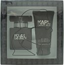 Karl Lagerfeld for Him Gift Set 1.0oz (30ml) EDT + 1.7oz (50ml) Shower Gel