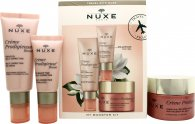 Nuxe Creme Prodigieuse My Booster Kit Gift Set 3 Pieces