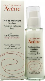 Avene Mattifying Fluid 50ml
