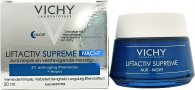 Vichy LiftActiv CxP Night Cream 1.7oz (50ml)