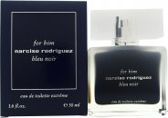 Narciso Rodriguez For Him Bleu Noir Eau de Toilette Extreme 50ml Spray