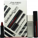 Shiseido Controlled Chaos Gift Set 3 Pieces