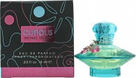 Britney Spears Curious Eau de Parfum 10ml Mini Spray