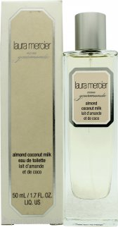 laura mercier eau gourmande - almond coconut