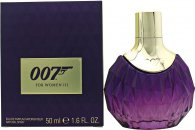 James Bond 007 For Women III Eau de Parfum 1.7oz (50ml) Spray