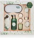 Style & Grace Spa Botanique The Home Spa Beauty Gift Set - 8 Pieces