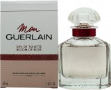 Guerlain Mon Guerlain Bloom of Rose Eau de Toilette 1.7oz (50ml) Spray