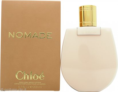 Chloé Nomade Body Lotion 200ml
