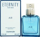 Calvin Klein Eternity Air for Men Eau de Toilette 50ml Spray