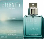 Calvin Klein Eternity Summer for Men 2020 Eau de Toilette 100ml Spray