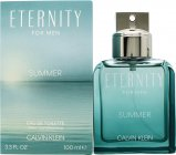 Eternity Summer for Men 2020