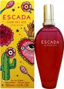 Escada Flor del Sol Eau de Toilette 100ml Spray