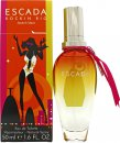 Escada Rockin' Rio Limited Edition Eau de Toilette 50ml Spray