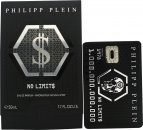 Philipp Plein No Limit$ Eau de Parfum 1.7oz (50ml) Spray