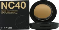 Mac Studio Fix Powder Plus Foundation 15g NC40