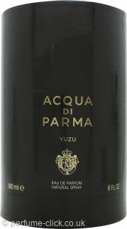 Acqua di Parma Yuzu Eau de Parfum 180ml Spray