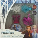 Disney Frozen II Gift Set 30ml EDT + Keychain + Hair Clip