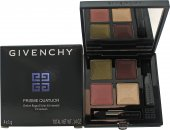 Givenchy Prisme Quatuor 4 Colors Eyeshadow 4g - 07 Tentation