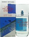 Issey Miyake L'Eau Majeure d'Issey Shade of Sea Eau de Toilette 3.4oz (100ml) Spray