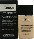 Filorga Flash Nude Fluid Foundation SPF30 30ml - 01 Nude Beige