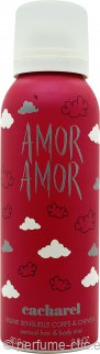 Cacharel Amor Amor Sensual Hair & Body Mist 80g
