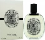 Diptyque Vetyverio Eau de Toilette 100ml Spray