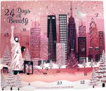 Q-KI 24 Days of Beauty New York Advent-Calendar 26 Pieces