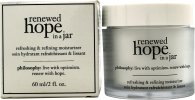 Philosophy Renewed Hope In a Jar Refreshing & Refining Moisturiser 60ml