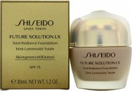 Shiseido Future Solution LX Total Radiance Foundation 30ml - 2 Neutral