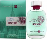 Mandarina Duck Let's Travel To New York For Woman Eau de Toilette 100ml Spray