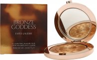 Estée Lauder Bronze Goddess Illuminating Powder Gelée 7g - 02 Solar Crush