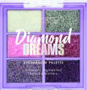 Sunkissed Diamond Dreams Glitter Eye Shadow Palette 6 x 1.1g