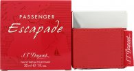 S.T. Dupont Passenger Escapade for Women Eau de Parfum 30ml Spray