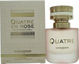 Boucheron Quatre En Rose Eau de Parfum 30ml Spray
