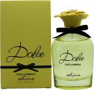 Dolce & Gabbana Dolce Shine Eau de Parfum 75ml Spray